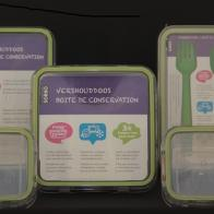 Foodstorage containers